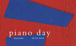 Piano Day Warsaw 2018