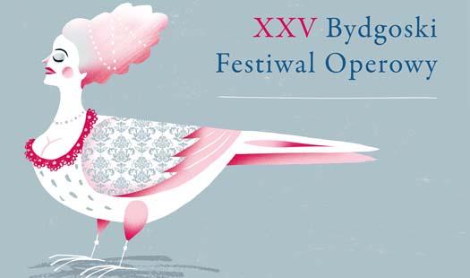 XXV Bydgoski Festiwal Operowy