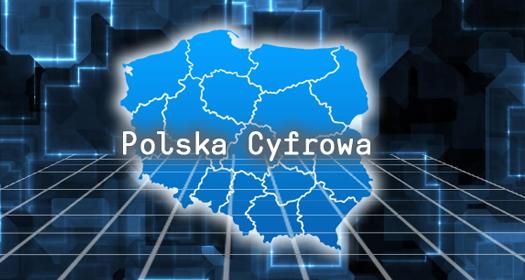 Polska Cyfrowa od 2019 roku