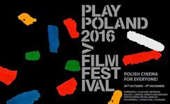 Play Poland Film Festival wEdynburgu