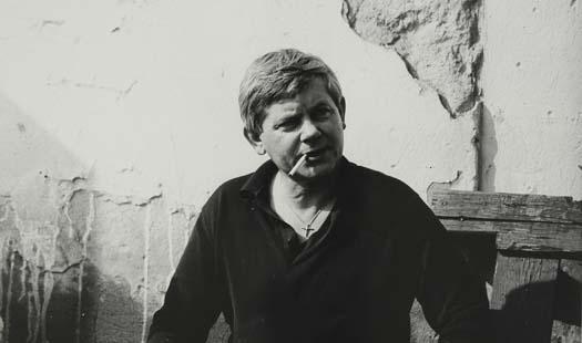 Andrzej Franaszek: Herbert był człowiekiem niepokoju
