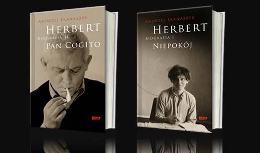 Rok Zbigniewa Herberta