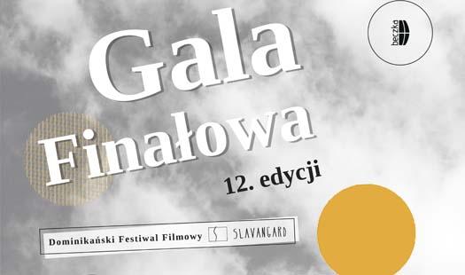"12. Dominikański Festiwal Filmowy ""Slavangard"""
