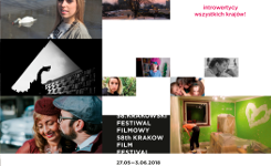 58. Krakowski Festiwal Filmowy