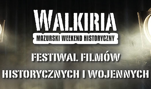 Festiwal Filmów Historycznych iWojennych