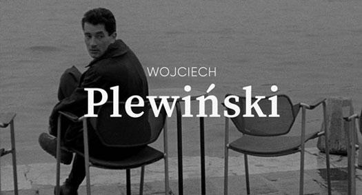 Cyfrowe archiwum Wojciecha Plewińskiego