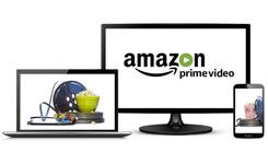 Amazon Prime Video wPolsce