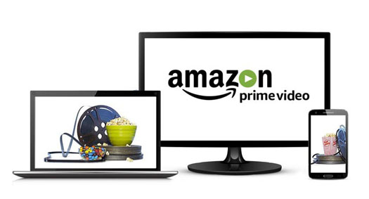 Amazon Prime Video w Polsce