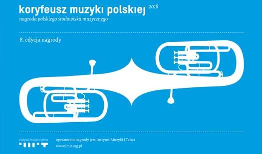 Koryfeusz Muzyki Polskiej 2018