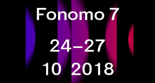 7. Fonomo Music & Film Festival