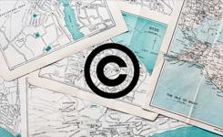 Mapy niezgody. Czy mapy podlegają prawu autorskiemu?