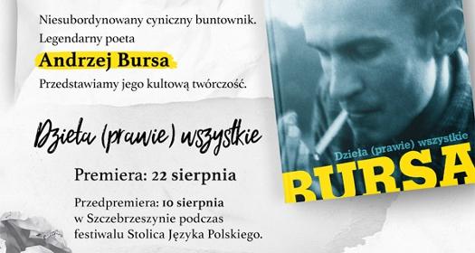 Andrzej Bursa - Dzieła (prawie) wszystkie