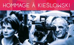 8. edycja Festiwalu Filmowego Hommage à Kieślowski