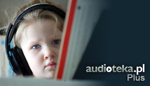 Audioteka zmienia się na Plus