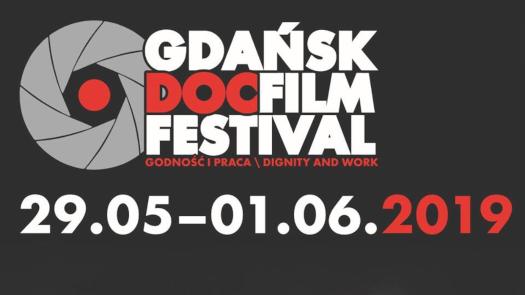 17. Gdańsk DocFilm Festival