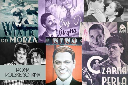 Eugeniusz Bodo. Legenda polskiego kina