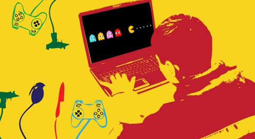 Gry Online abezpieczeństwo dzieci winternecie