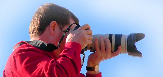 Zawód fotoreporter