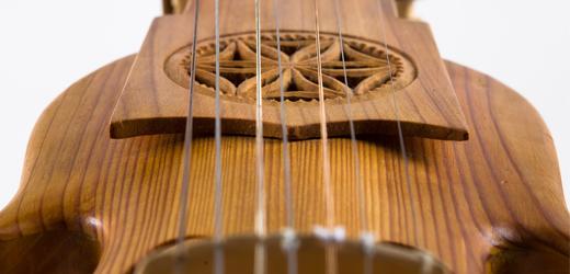 Ruszyło wirtualne muzeum instrumentów dawnych