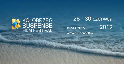 8. Kołobrzeg Suspence Film Festival