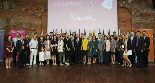 III Forum Sektorów Kreatywnych wŁodzi