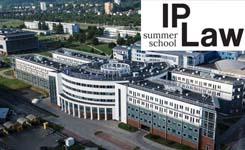"""Letnia Szkoła Prawa Własności Intelektualnej """"IP in the Creative Sector"""""""