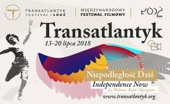 Transatlantyk Festival - program 8. edycji