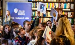 Księgarnia Marzeń dla najmłodszych czytelników