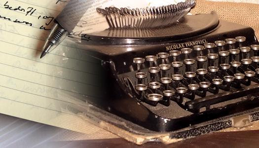 Międzynarodowy Dzień Pisarzy