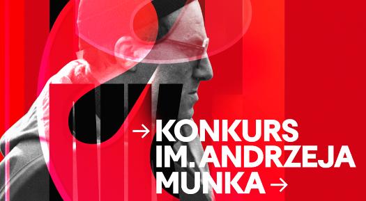 Konkurs im. Andrzeja Munka 2019