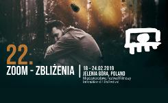 22. MFF ZOOM - Zbliżenia
