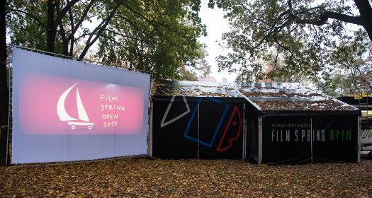 Rozpoczynają się zapisy na Plenery Film Spring Open 2018