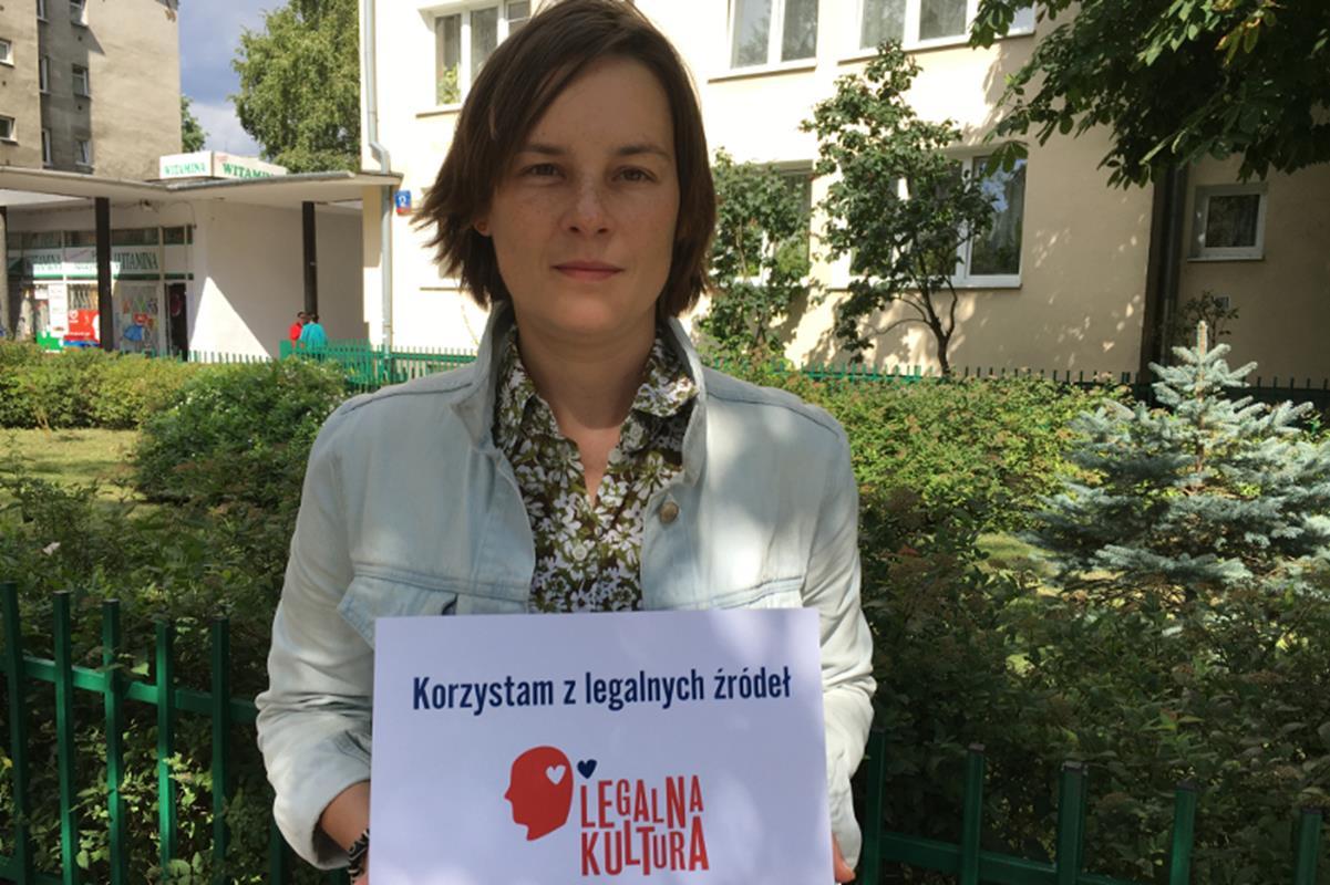 Agnieszka Podsiadlik. Słony karmel