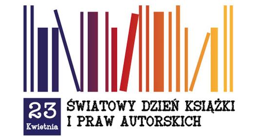 Światowy Dzień Książki iPraw Autorskich