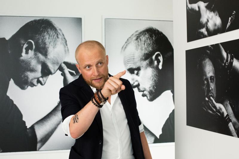 Piotr Adamczyk - Narzeczony na niby