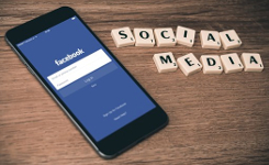 Social media przedmiotami obrotu