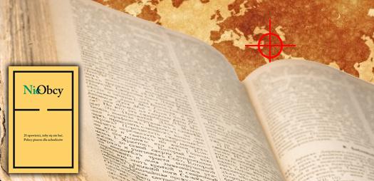 Polscy pisarze wspierają ofiary wojny wSyrii