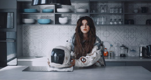 Marta Bijan - Melancholia