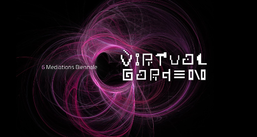6. Mediations Biennale Poznań VIRTUAL GARDEN