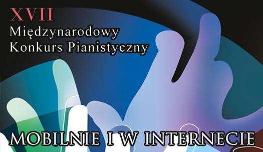 Konkurs Chopinowski mobilnie iw internecie