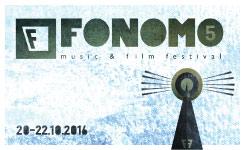 FONOMO Music & Film Festival 2016