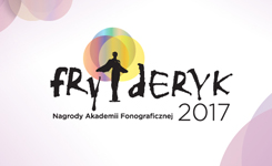 Nominacje do Fryderyków 2017