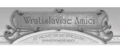 Wratislaviae Amici