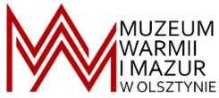 Muzeum Warmii iMazur wOlsztynie