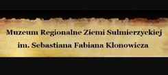 Muzeum Regionalne Ziemi Sulmierzyckiej im. S. F. Klonowicza