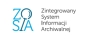 NAC - Zintegrowany System <br/> Informacji Archiwalnej